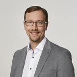 Andreas Rau
