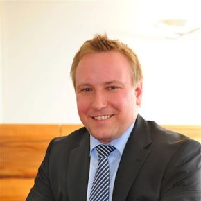 Stefan C. Salzer Finanzberater Ludwigsburg