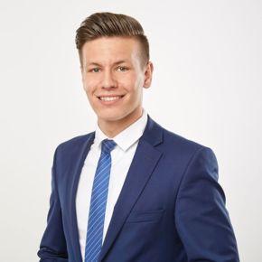 Florian Walz Finanzberater Nürnberg