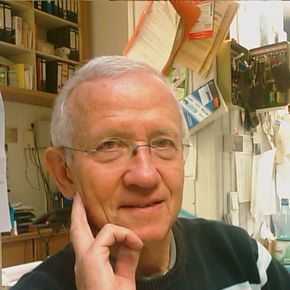 Profilbild von  Alfred Eckes