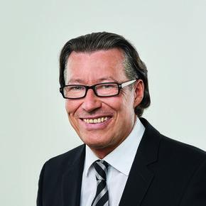 Profilbild von  Gerald Hahn
