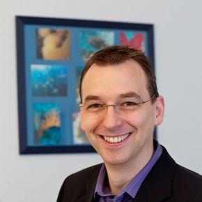 Profilbild von  Manuel Jäger