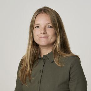 Susanne Thayaparan