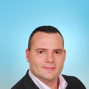 Jörg Mazur Immobilienkreditvermittler Lörrach