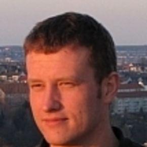 Profilbild von  Alexander Lippoldt