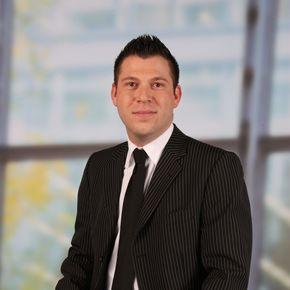 Profilbild von  Simon Bähr