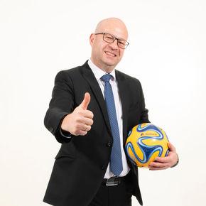 Heiko Albiez Immobilienkreditvermittler Schliengen