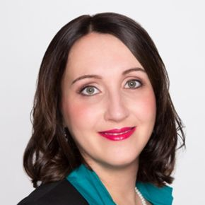 Nadine Heudecker Finanzberater Essen