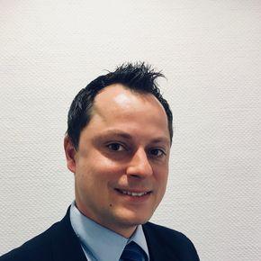Profilbild von  Christopher Andreas Schubert