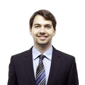 Profilbild von  Nicolas Mutschall