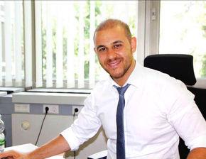 Profilbild von  Murat Yalcinkaya
