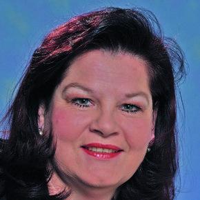 Profilbild von  Brigitte Theuss