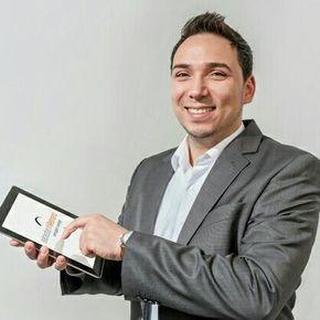 Profilbild von  Sebastian Hillebrand