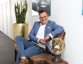 Johann Dick Finanzierungsvermittler Troisdorf