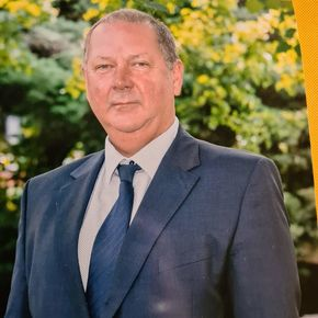 Jens-Rainer Jurgan Finanzierungsvermittler Bremen