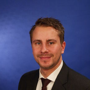 Moritz Ryschka Finanzierungsvermittler Trier