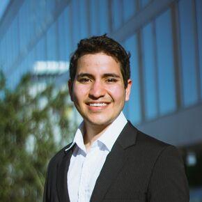 Pablo Rosales Finanzberater München