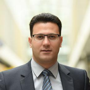 Profilbild von  Ramy Elsayad