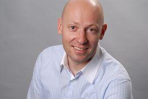 Profilbild von  Stephen Bornemann