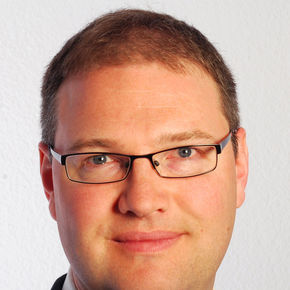 Profilbild von  Ulrich Röber