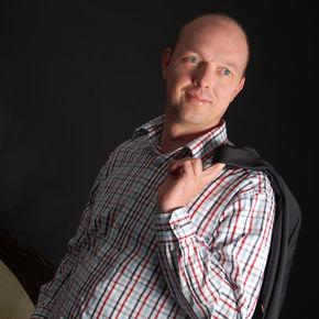 Profilbild von  Mark Jarstorff