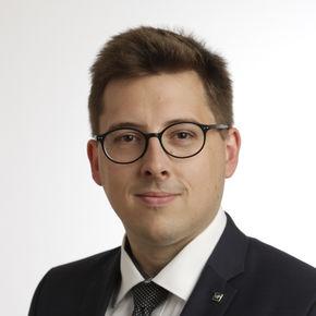 Daniel Patzer Immobilienkreditvermittler Marburg