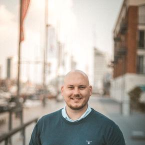 Max Perzak Finanzberater Bremerhaven