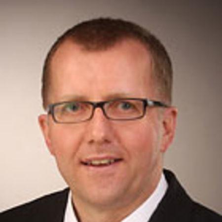 Profilbild von  Wolfgang Steinhaus