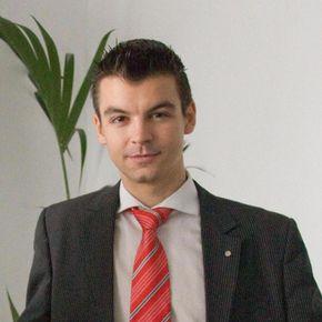 Profilbild von  Damian Gorickic