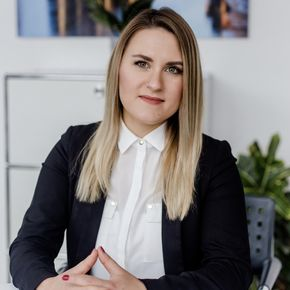Sandra Lekarczyk Finanzberater Hamburg