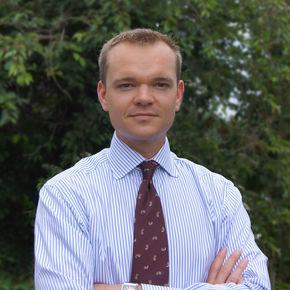 Profilbild von  Mirko Kaluza
