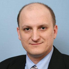 Profilbild von  Piotr Dmuchowski
