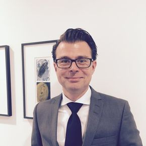 Profilbild von  Marc Burggraf