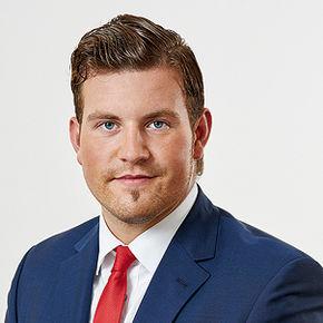 Maximilian Granel Bankberater Nürnberg