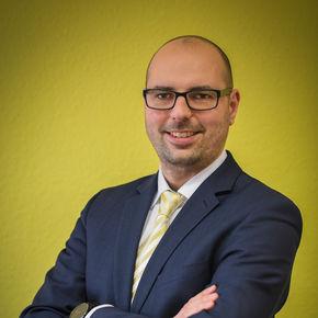 Profilbild von  Tobias Stimming