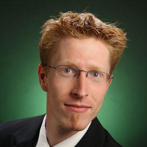 Profilbild von  André Geppert