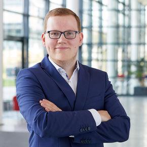Sascha Theis Finanzberater Vechta
