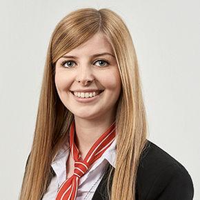 Sabrina Beierlein Bankberater Hersbruck