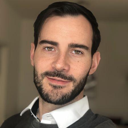 Profilbild von  Enrique Doleschy