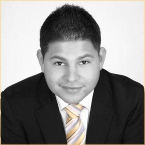 Profilbild von  Adnan - Johannes Baltali