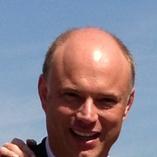 Profilbild von Holger Markus Huber