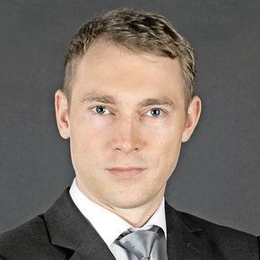 Profilbild von  Daniel Bossenz