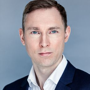 Daniel Bossenz Finanzanlagenvermittler Berlin
