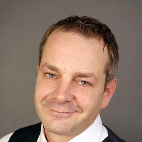 Profilbild von  André Huber
