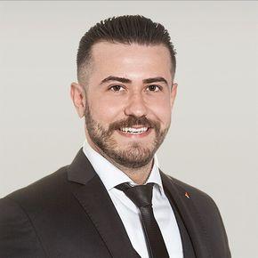 Fatih Mehmet Yöney Finanzierungsvermittler Mainz