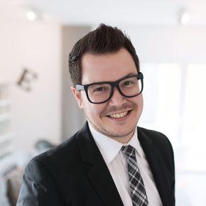 Profilbild von  Michael Alexander Krück