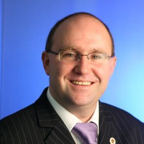 Profilbild von  Frank-Oliver Wendler