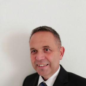 Profilbild von  Bernd Steinhart