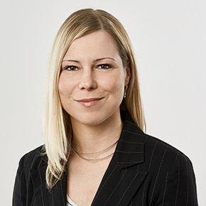 Alexandra Bader Bankberater Nürnberg