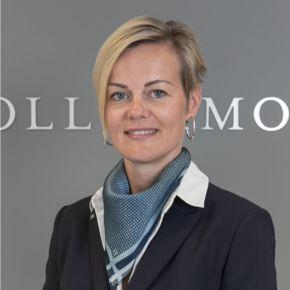 Cornelia D'heur Finanzierungsvermittler Mülheim an der Ruhr